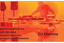 DJ Giamma / http://about.me/djgiamma