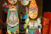 anthology dolls