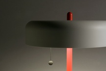 Lamps / Lamps and lightning solutions. / by Hans Monasso