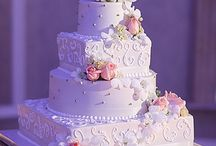 Wedding Cakes I'm Inspired By / by Khandra Henderson