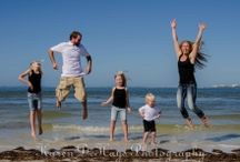 "Jump! / I always ask if they'll do the ""jumping"" shots....some say YES!! / by Karen DeHays Photography"