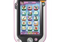 Leapfrog wish list