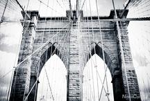 NYC / by Ennaleh Setnop