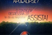 Contagem Regressiva 2.0 / De 13 a 16 de agosto em evangelismoweb.com