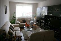 4-izbový byt Nitra / 4-izbový byt v Nitre a okolí.
