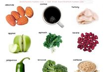 Losing weight / This pin has tips and information on what to eat to lose weight