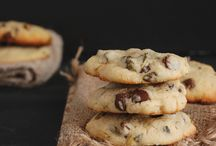 .Cookies & Biscuits / Homemade cookie recipes that will make you forget store bought ones.