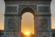 Paris / The City of Light