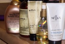 Curly Hair / Products I use for curly hair --     Bianca Bee