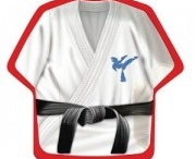 Martial Arts Themed Birthday Party Ideas, Decorations, and Supplies / Martial Arts Theme Party Supplies from www.HardToFindPartySupplies.com, where we specialize in rare, discontinued, and hard to find party supplies. We also carry several of the more recent party lines.