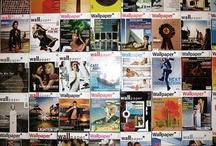 Magazines I love