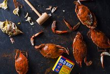 How To / An instructional guide for everything seafood.