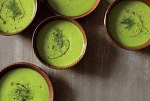 Soup de Jour / All soup recipes / by Caragh Stichter