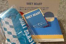 Soxy Beast // In The Media / Find Soxy Beast in the Media