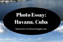 Islands: Caribbean Sea + Gulf of Mexico
