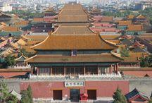 SILK ROUTE TO BUKHARA / Cultural tour of China, Kyrgyzstan & Uzbekistan