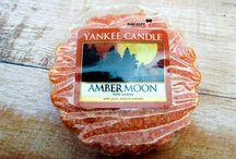 yankee candle / velas