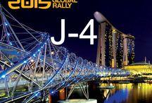 Global Rally Singapour 2015 / GLOBAL RALLY 2015 En route vers Singapour !!! Après Hawaï et Londres, Forever vous donne rendez à Singapour pour la 3ème édition du Global Rally.  Du 19 au 27 avril 2015, préparez-vous à vivre un moment d'exception dans un univers exotique... / by Forever Living Products France