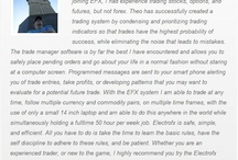 ElectroFX.com Testimonials