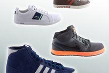 Lifestyle sneakers en kleding