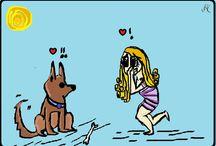 Doodles / vertigomadness.blogspot.com