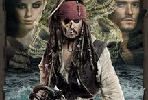 Pirates of the Caribbean / Pirates of the Caribbean