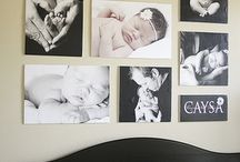 Cason's room ideas  / by Alexis Castillo