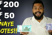 videos NEW Rs. 200 & Rs. 50 CURRENCY NOTES ARE HERE | All Details https://youtu.be/Qm8ISq1Q3WE