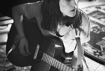 Rocker Girls / by Erin O'Connor