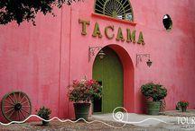 Tours en Ica / Los mejores servicios turísticos en las manos de nuestra agencia de viajes Tours en Ica.