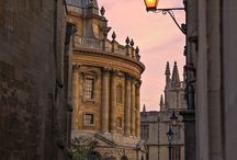 Our Own Beautiful Oxford