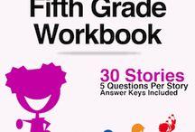 5th Grade Specific
