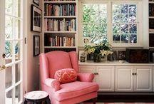 Pink everything!