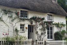 Gardening Cottages