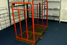 Special Wire / Special Wire is manufacture of Shelving & Racks, Tube Bending, Wire Mesh, Trolleys and  Stainless Steelin NZ.  More info visit www.specialwire.co.nz