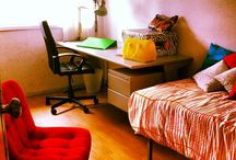Quarto Uni ! / by Marianaa Marques