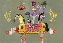 cirkus bizurkus / wonderful, strange and... delicious