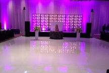 Event Dance Floor from POHP Events