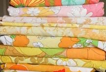 Vintage Linens / by Dawn