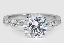 jewelery is a girl's best friend