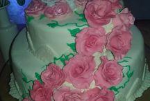 bolo feminino