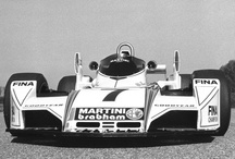 F1 team Brabham
