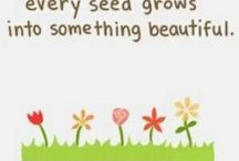 Flower Power & Inspiration