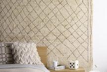 Interior design project - flooring