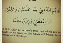 I ♡ Allah, I ♡ Islam, I ♡ Muhammad