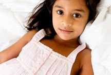 """BEDTIME KIDDO - SUMMER 2016 / Launch of Four in the Bed's new summer sleepwear range for 2016 """"Bedtime Kiddo"""" in your new cool comfy cotton pyjamas and nighties."""
