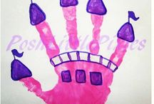Princess paint