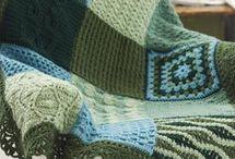 crochet / by Marlene Baatz