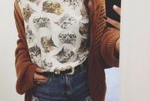 Clothes° / Clothing I like