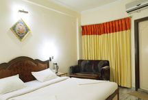Luxury hotels in Puri / Gajapati Hotel is one of the few Luxury hotels in Puri, which is situated near sea beach. If you have a desire to stay near to beach and enjoy the view from the hotel, then visit www. Gajapatihotel.com